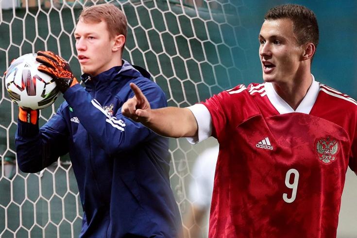 Сафонов в первой сборной, а у Шапи и Игнатьева – проблемы. Детство кончилось – что дальше?