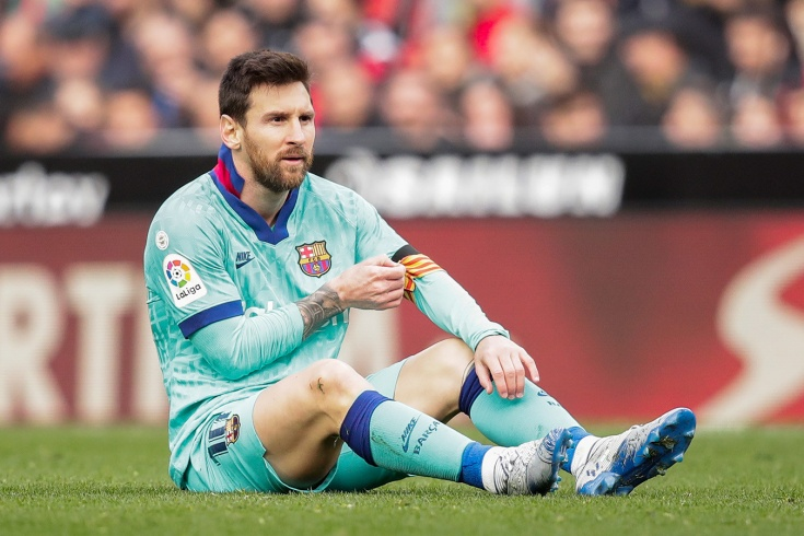 «Барселона» — «Хетафе», 15 февраля, прогноз
