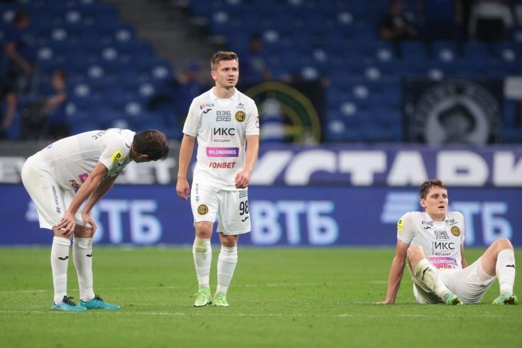 ЦСКА попытался стать другим. План на дерби сломали травма Заболотного и ошибка Акинфеева