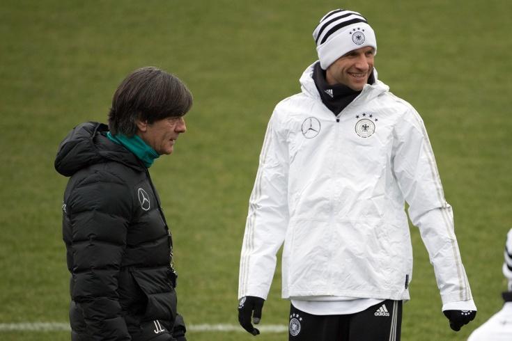 Германия — Латвия. Прогноз на матч 07.06.2021