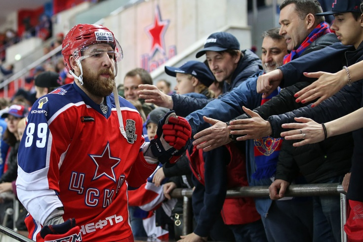 Почему Никита Нестеров отказался от подписания контракта с ЦСКА