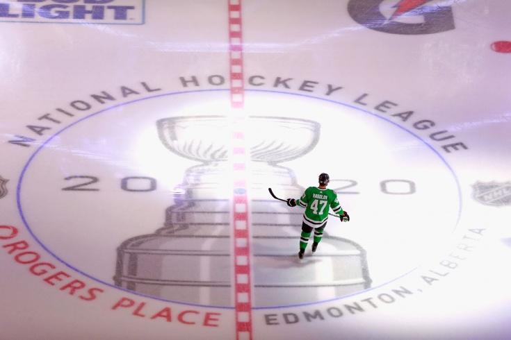 Почему сезон-2020/2021 в НХЛ обязан состоятся, несмотря на трудности