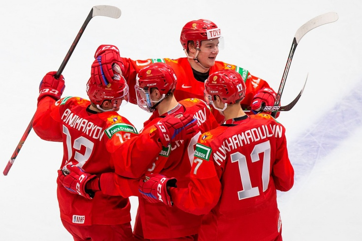 Аскаров — герой, Россия — в полуфинале МЧМ! Но наши еле унесли ноги от скромных немцев