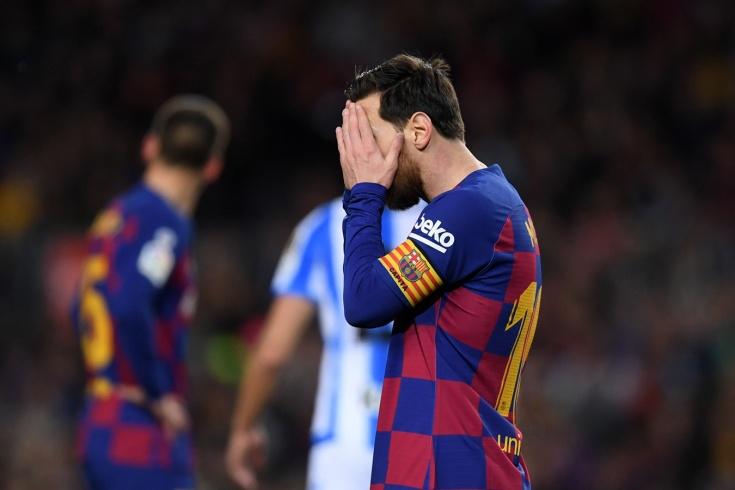 Новый тренер «Барселоны», прогнозы и ставки