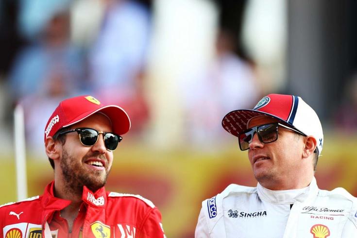 Главные трансферные интриги Формулы-1: «глупый сезон» в руках Феттеля и Райкконена