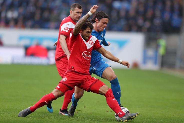 «Фортуна» — «Хоффенхайм», 6 июня 2020, прогноз и ставка на матч чемпионата Германии