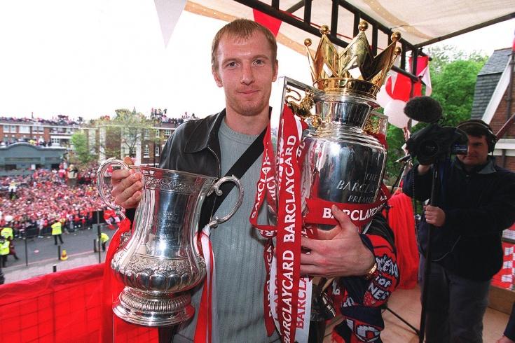 Странный трансфер «Арсенала» перед сезоном-2000/2001, Игорь Степанов
