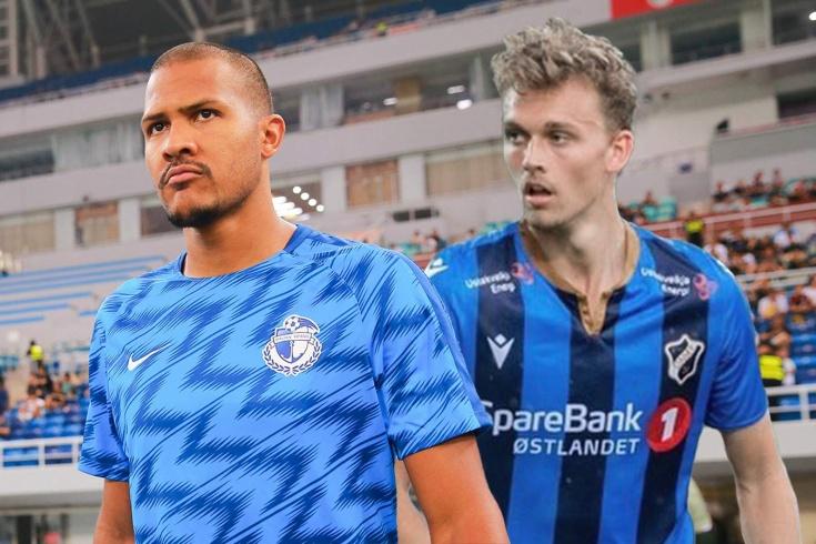 Зачем ЦСКА бывший форвард «Зенита» и молодой талант из Норвегии? Объясняем