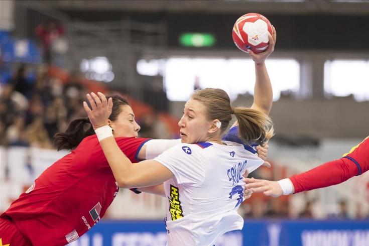 Сборная России стартует на чемпионате Европы по гандболу – расписание, состав, расклады