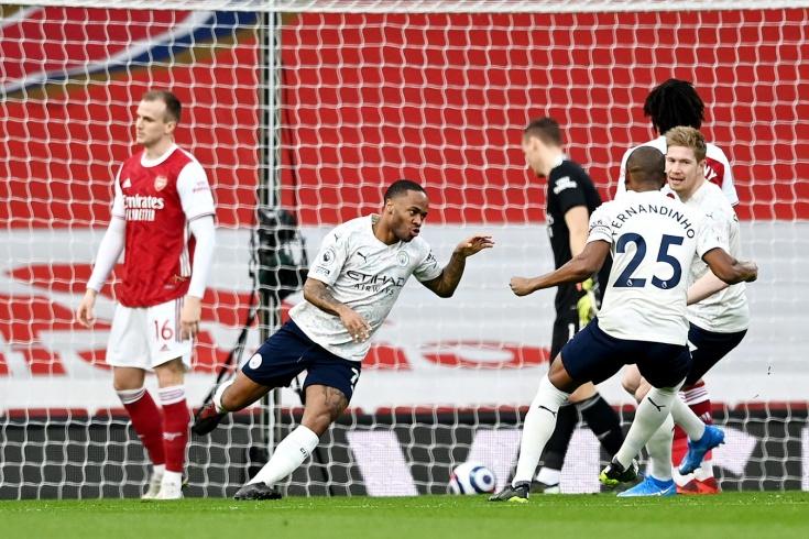 «Манчестер Сити» одержал 13-ю победу подряд! Обновит ли команда рекорд АПЛ?