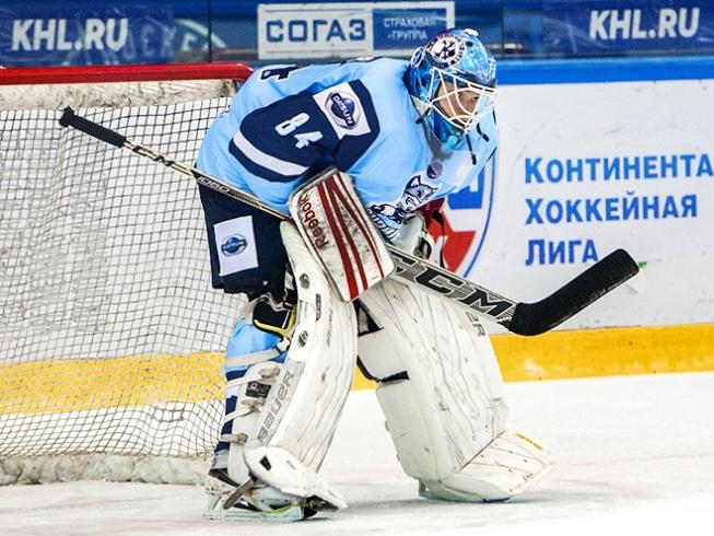 Алексей Красиков