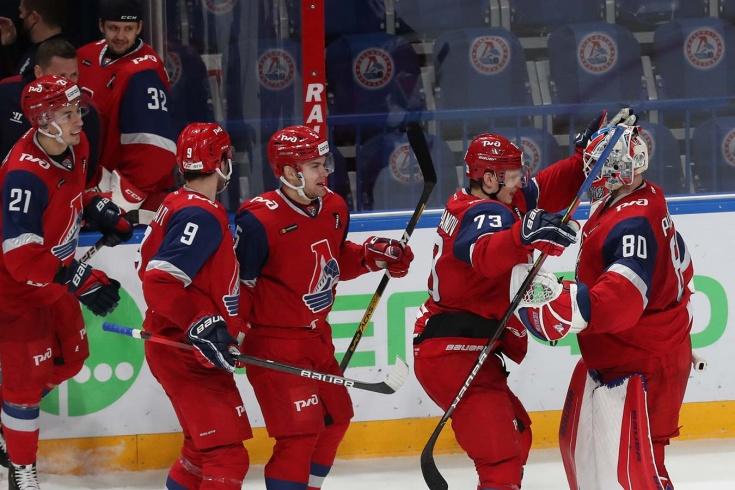 «Локомотив» — самая горячая команда КХЛ. В Ярославле наконец готовы к Кубку Гагарина?
