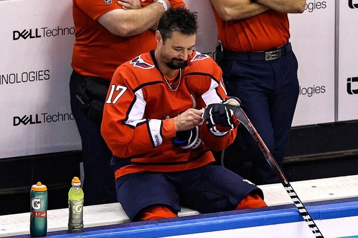 Илья Ковальчук и топ-10 свободных агентов в НХЛ