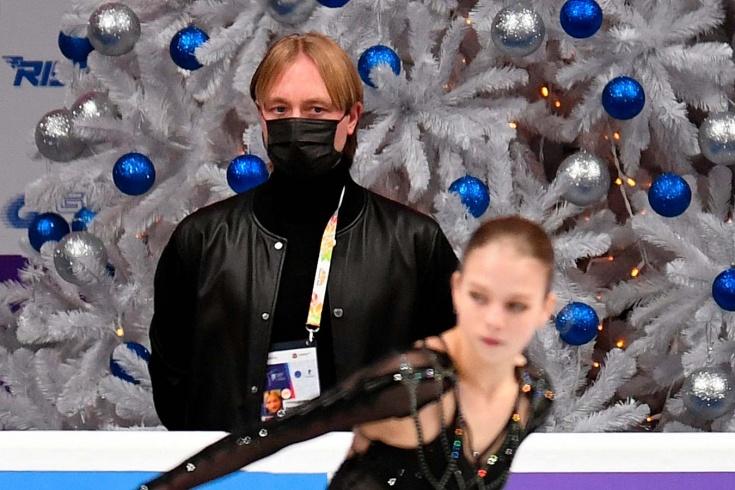 Кто из российских фигуристов получил путёвки на чемпионат мира-2021 – почему нет Трусовой?
