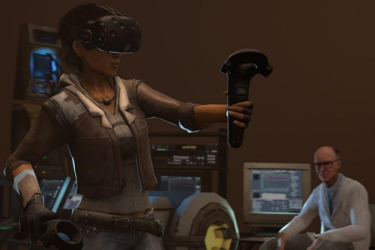 Выбираем VR для Half-Life: Alyx