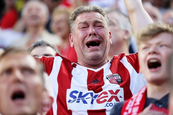 «Брентфорд» — «Арсенал» — 2:0, видео голов, обзор