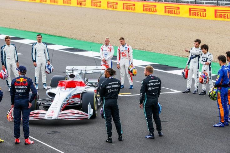 Состав команд Формулы-1 на сезон-2022: все контракты с гонщиками и последние слухи, таблица