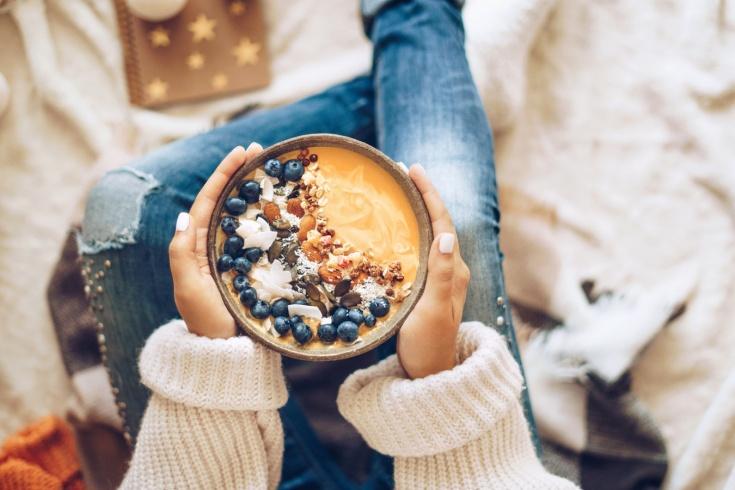 Какие продукты полезнее всего есть зимой?