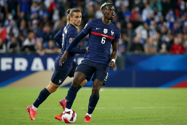 Франция наконец победила – впервые со стартового матча Евро. Но проблемы остались