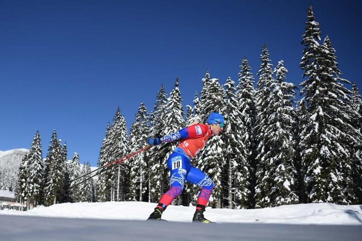 Российские биатлонисты не попали в десятку в спринте на этапе Кубка мира в Чехии – что произошло