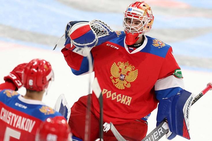 Первый матч наших на МЧМ и сразу с Америкой! Россия — США. Онлайн