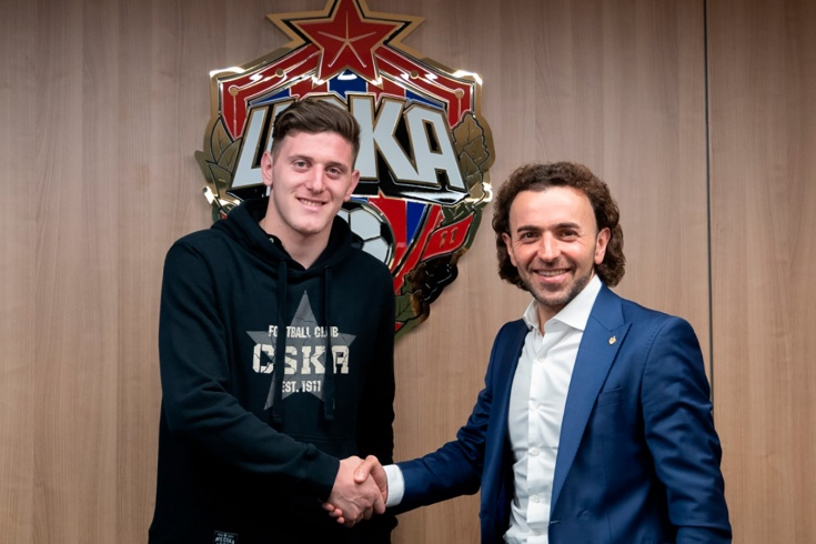 ЦСКА наконец подтвердил трансфер Гайча. Что он за игрок и как его использовать Гончаренко