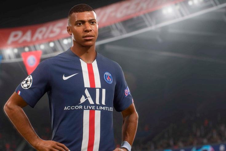 FIFA 21: дата релиза и выхода