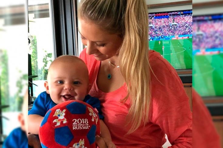 Фанатские страсти. Как футбольный матч мог разрушить семейную жизнь Курниковой