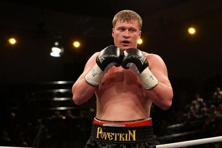 Александр Поветкин победил Диллиана Уайта, что будет с карьерой россиянина