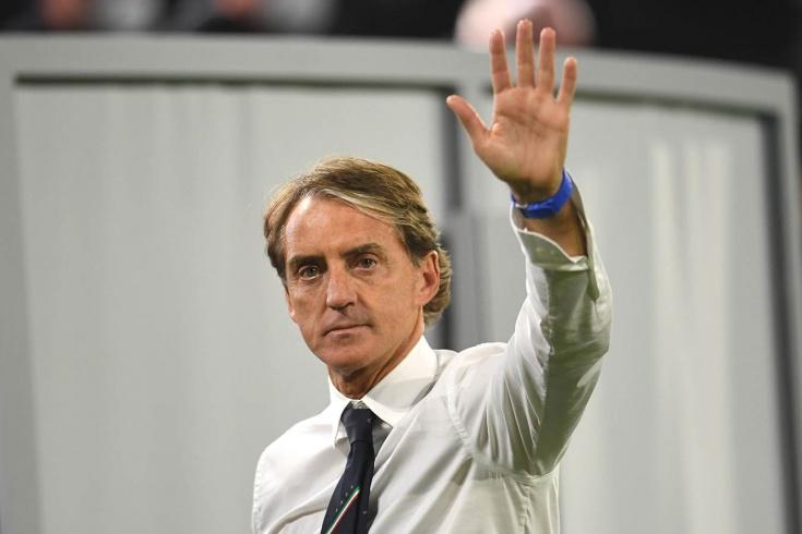 «Простите, что в России у Манчини не получилось». Итальянцы уже обожают своего тренера