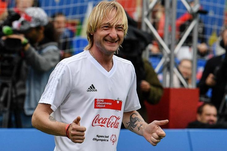 Плющенко намекнул на коррупцию в группе Тутберидзе