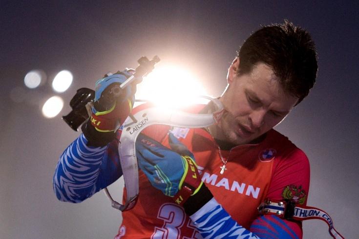 Российские биатлонисты и «Рождественские гонки» – яркие победы, допинг и громкие неудачи
