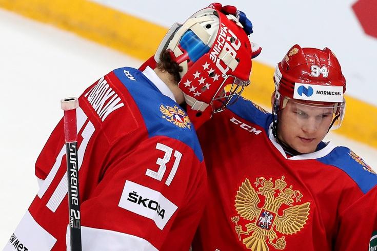 ставки швеция хоккей россия