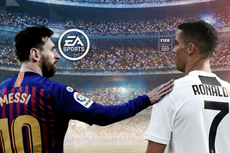 Топ-100 лучших игроков FIFA 21