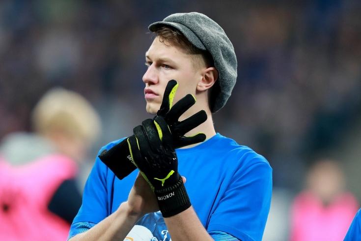 Ещё один российский футболист уедет в Европу? Сафоновым интересуются в Англии