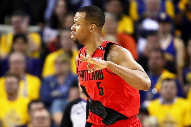 «Портленд» — «Голден Стэйт». Прогноз на матч НБА