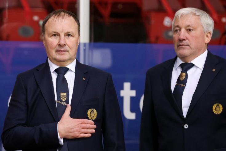 Что говорили после сенсационной победы Беларуси над Швецией на ЧМ-2021