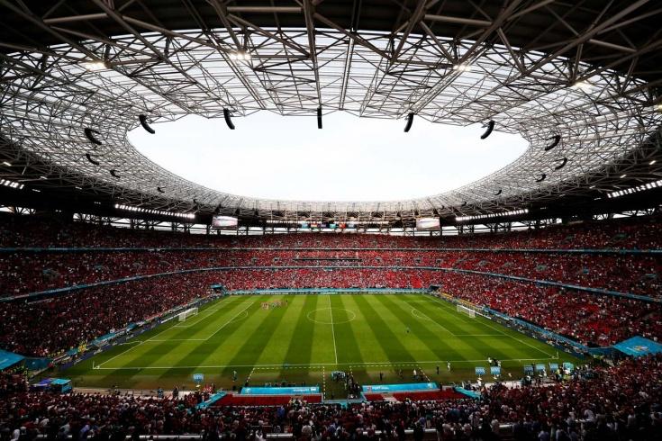 Финал Евро-2020 заберут у Лондона?! УЕФА пригрозил Англии