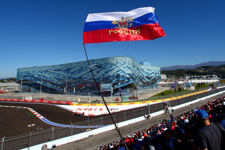 «Сочи Автодром» может принять два этапа Формулы-1