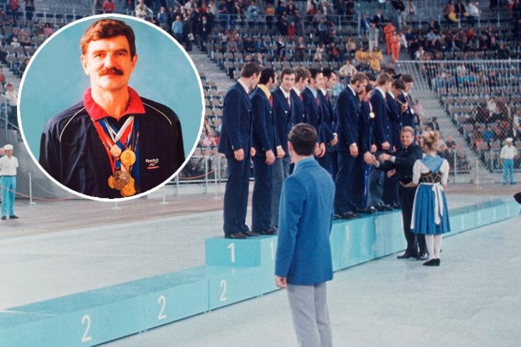 Трагическая история чемпиона Олимпиады-1972 Ивана Дворного, героя фильма «Движение вверх»