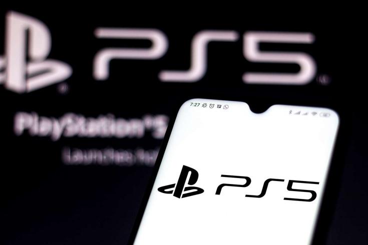 Контроллер PlayStation 5 позволит ощутить капли до