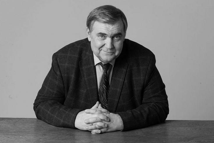 Умер спортивный комментатор Юрий Розанов: