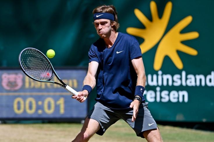 Андрей Рублёв ворвался в топ-3 Чемпионской гонки ATP вслед за финалистами «Ролан Гаррос»