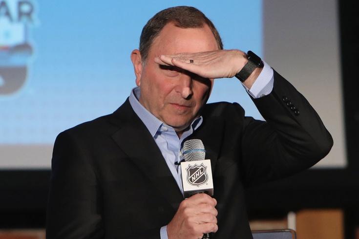 «Это просто вонючий бизнес». Как $ 300 млн от «Сиэтла» могут спасти НХЛ от позора