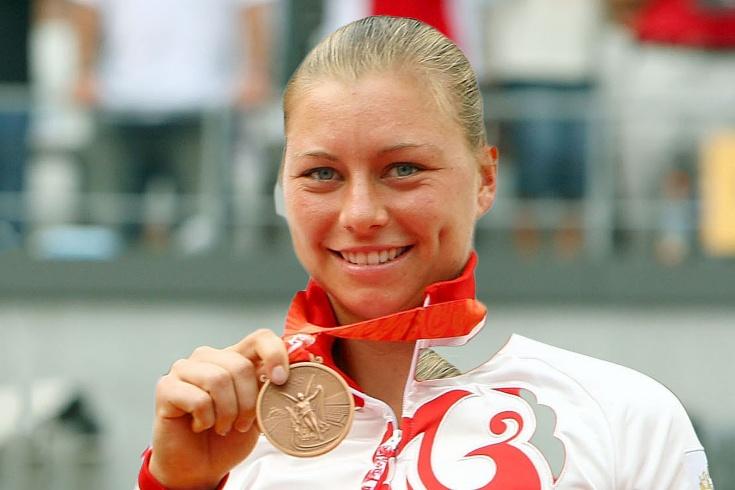 Олимпийские семьи теннисистов: Агасси, Звонарёва, Петрова, Дэвенпорт, Кузнецова