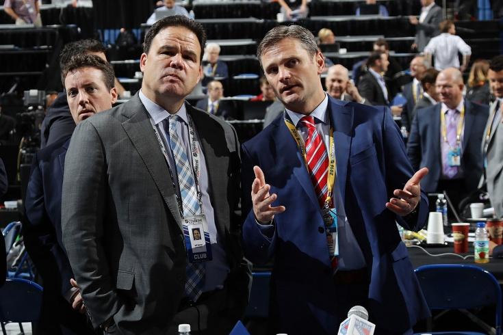 Что нужно знать о русских скаутах в НХЛ. Они увозят в Америку нашу талантливую молодёжь