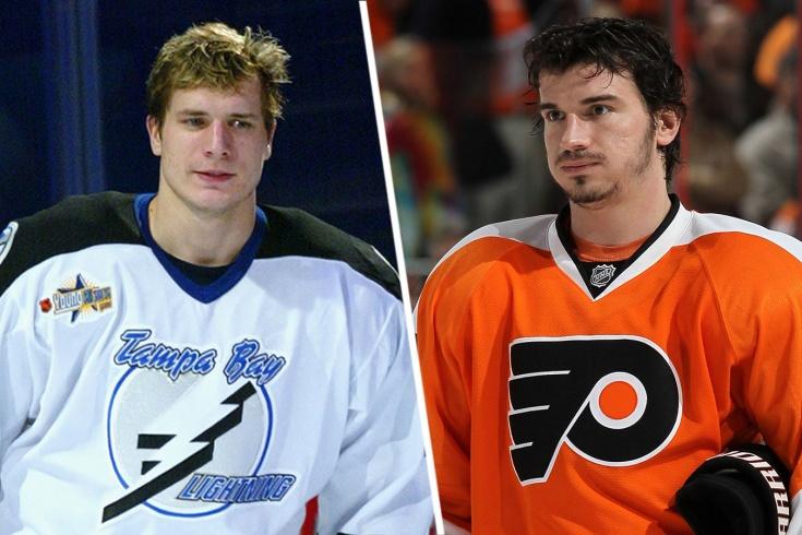 15 хоккеистов, когда-то игравших в НХЛ