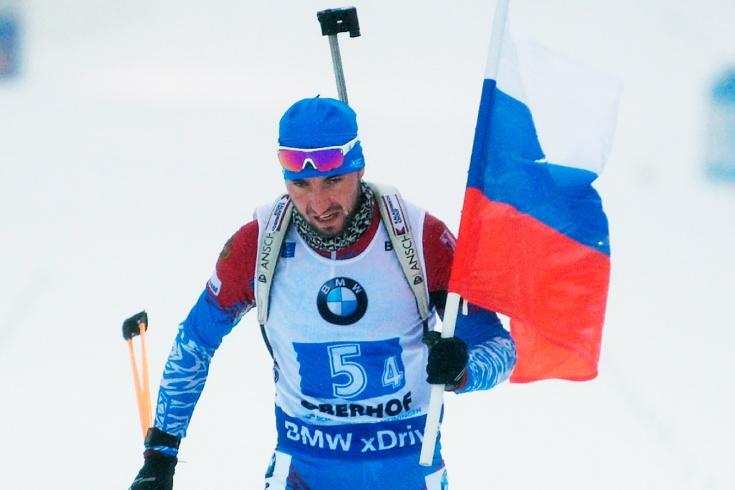 Чемпион мира по биатлону Александр Логинов отказался от самоподготовки — причины решения