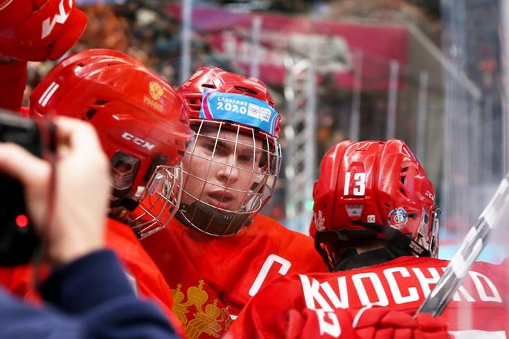 Почему власти США не пускают на ЮЧМ лидера сборной России Ивана Мирошниченко, подробности