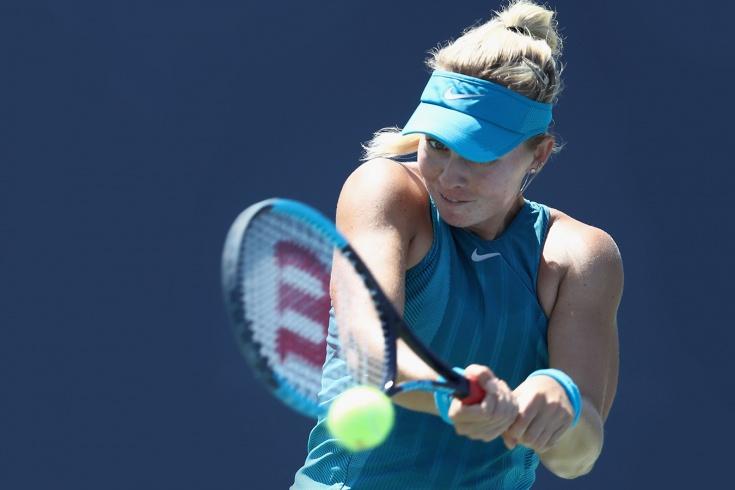 Крем от мозолей с допингом? Странная история дисквалификации американской теннисистки